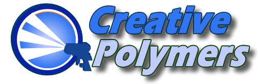 Creative Polymers Logo