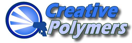Creative Polymers Logo