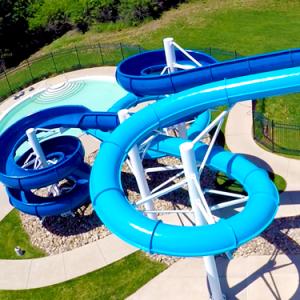 water park tech